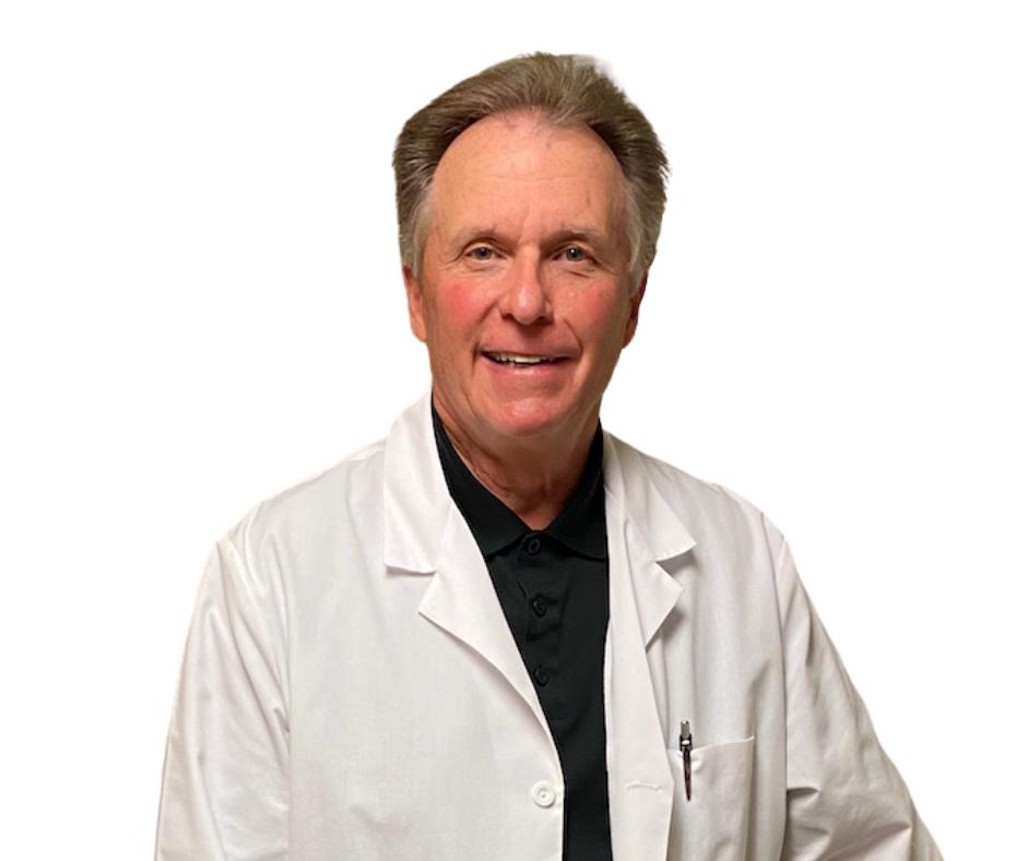 Dr Cargill